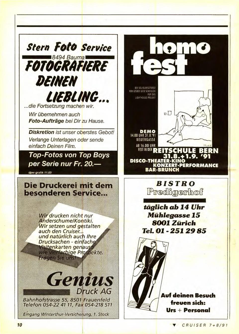 Wochenkalender | Seite 35 - Zehnder Print AG