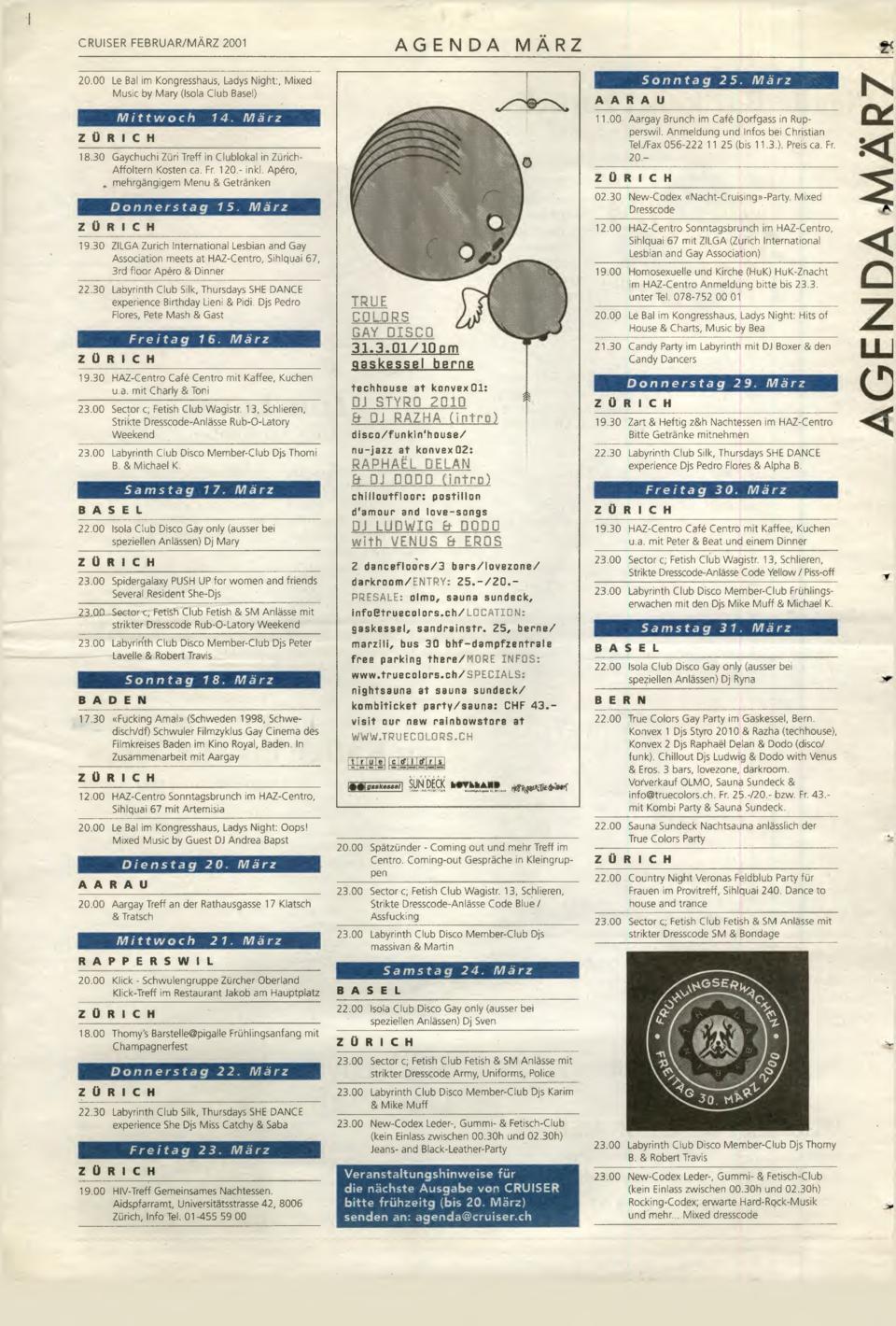 Albanifest 2012 - Zehnder Print